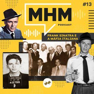 Frank Sinatra e a máfia italiana