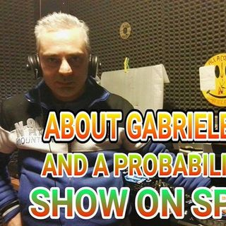 ABOUT GABRIELE AMICO DJ & Many more!