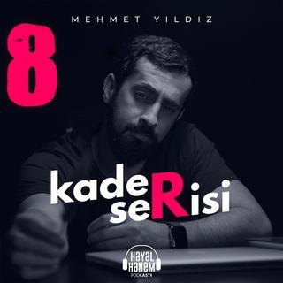 SADAKA ÖMRÜMÜ UZATIR MI YOKSA ÖLECEĞİM GÜN BELLİ Mİ?-EMR-İ İTİBARİ-Kader 3-ÖZEL VİDEO |Mehmet Yıldız