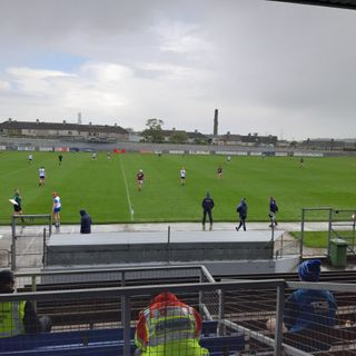 PART ONE, ON THE BALL 17 05 2021 (Reflections on Waterford's Allianz National hurling and football League games), Ml. Ryan & Willie Quinlan