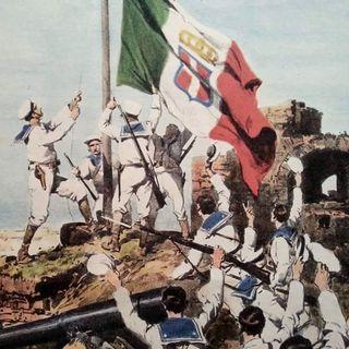 Italia ascolta il Piave 15 dicembre 2015