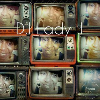 DJ LADY J 😀  🌎 #WBRP 🌎