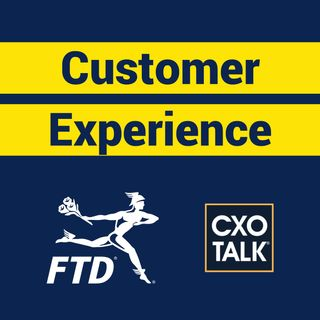 Customer Experience with FTD CEO, Charlie Cole