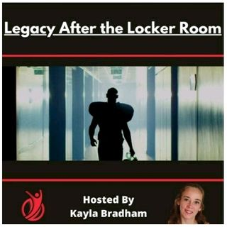 Legacy After the Locker Room:  NFL Jon Alston, 12/05/2020