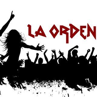 La Orden del METAL!!!!