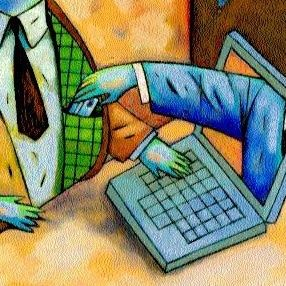 Impuestos electrónicos