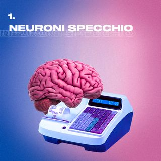 #1 Neuroni specchio negli acquisti