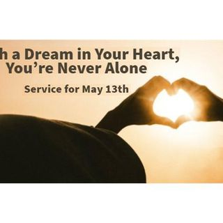 A Dream in Your Heart