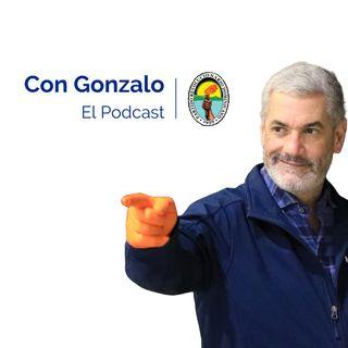 Episodio 01: Las encuestas lo dicen: Gonzalo en Primera Vuelta-Oportunidades para los Jóvenes.