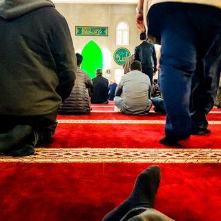 7 anni muslim, un percorso fra alti e bassi