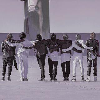 BTS - Life Goes On (Acapella)