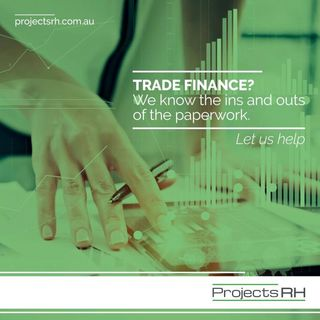 Trade Finance & Working Capital Lines