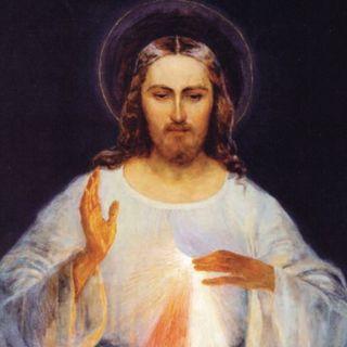 Adorazione Eucaristica - Litanie - Affidamento al Cuore Immacolato di Maria 17 aprile 2020
