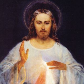 Santa Messa 13 Marzo 2020 Venerdì II Settimana di Quaresima