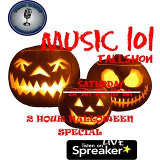 Music 101 EP 31