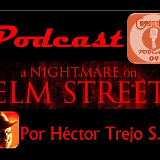 Episodio 92 - Pesadilla en la calle Elm
