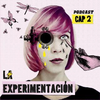 Cap 2 • La Experimentación