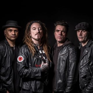 Love & Rock, 21st Century Style With THE WILDHEARTS