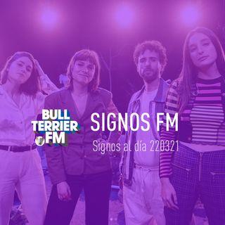 SignosFM #907 Al día 220321