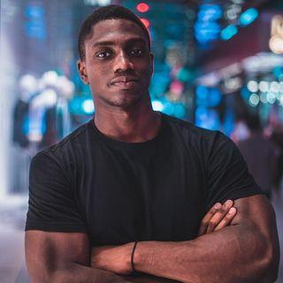 Interviewee #026 - Moustafa Sano - The Marathon Man!