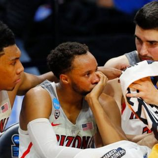 Ep.16 : Is this the Cats worst First Round exit ever in the NCAA's?