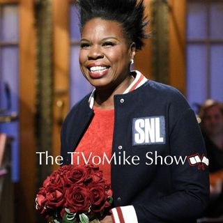 Leslie Jones Leaves 'SNL'