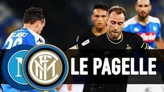 Sfuma la finale, il nostro commento a caldo di Napoli-Inter 1-1
