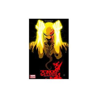 "Source Material #111 - ""Iron Fist - The Living Weapon"" part 2 (2014) (Marvel)"