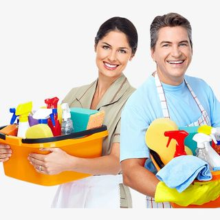 Cleaning Services in Ottawa - Commercial Cleaning - Everything Cleaning