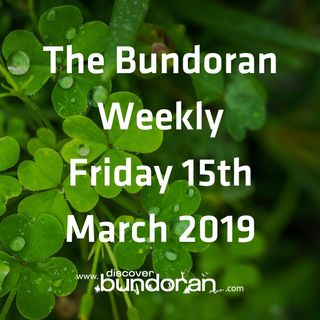 036 - The Bundoran Weekly - 15th March 2019