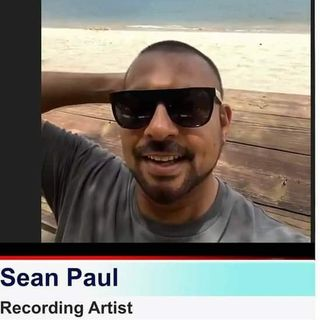 The Darriel Roy Show - Sean Paul Interview