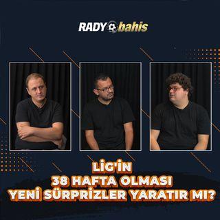 'İddaalıyız' #2 / Emre Zabunoğlu - Emir Ateşdağlı - Buğra Korkut