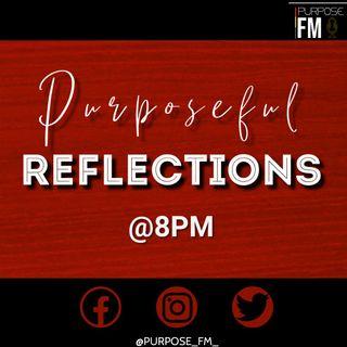 Purposeful Reflections