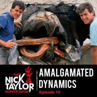 30 Years of Practical Effects with Amalgamated Dynamics' Tom Woodruff Jr & Alec Gillis [Episode 13]