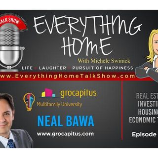 106: Economic, Housing & Real Estate Investing Trends - What You Need To Know