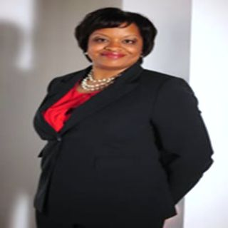 Lavonda Daniels, North Carolina African American Heritage Commissioner: Using God's Gifts to Hustle for Success and the Madam C. J. Walker P