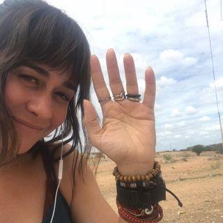 #60 - Alessandra Negrini e Lírio Ferreira falam de Acqua Movie