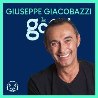 34. The Good List: Giuseppe Giacobazzi – Le 5 tappe fondamentali della mia vita