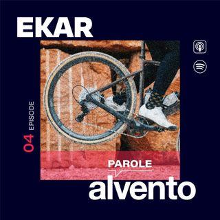 Ekar by Campagnolo