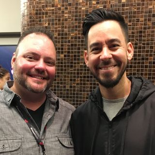 DZL talks to Mike Shinoda