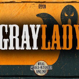 The Gray Lady   EPP Bonus Episode 170