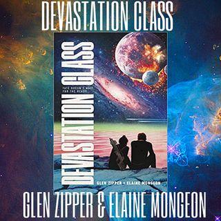 Devastation Class