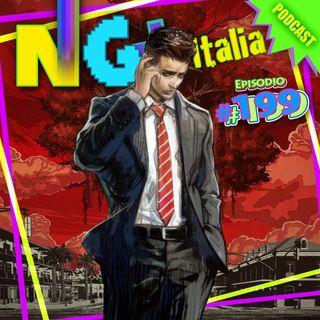 NG + Italia #199 - Ossessivi Compulsivi