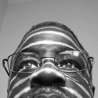 A Black Man speaks to God