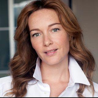 Cristiana Capotondi  - la sua esperienza sul set del bellissimo film -  7 minuti-  un film sulla paura di perdere il lavoro e non solo ...