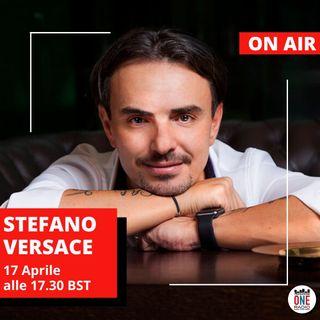 """Stefano Versace: """"Rialzati Italia"""" aiuterà il Made in Italy ad uscire dalla crisi economica per Covid19"""