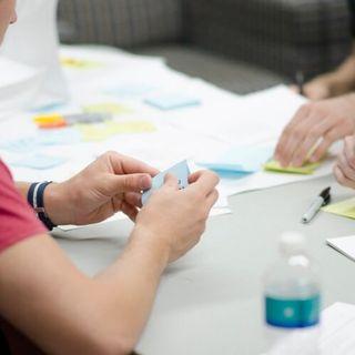 Episódio 5 - O que é Design Thinking ?