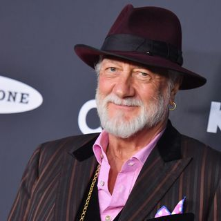 Mick Fleetwood reminisces about his early Fleetwood Mac years in San Francisco.
