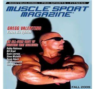 MuscleSport Radio