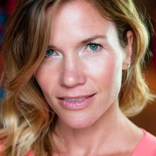 Be Unstoppable: Christine Van Loo